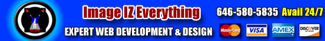 Image IZ Everything - Banner 468x60