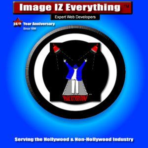 Image IZ Everything Logo